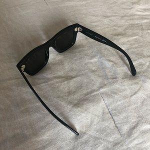 Celine Accessories - Celine 41396/S T7D70 Havana Acetate Sunglasses
